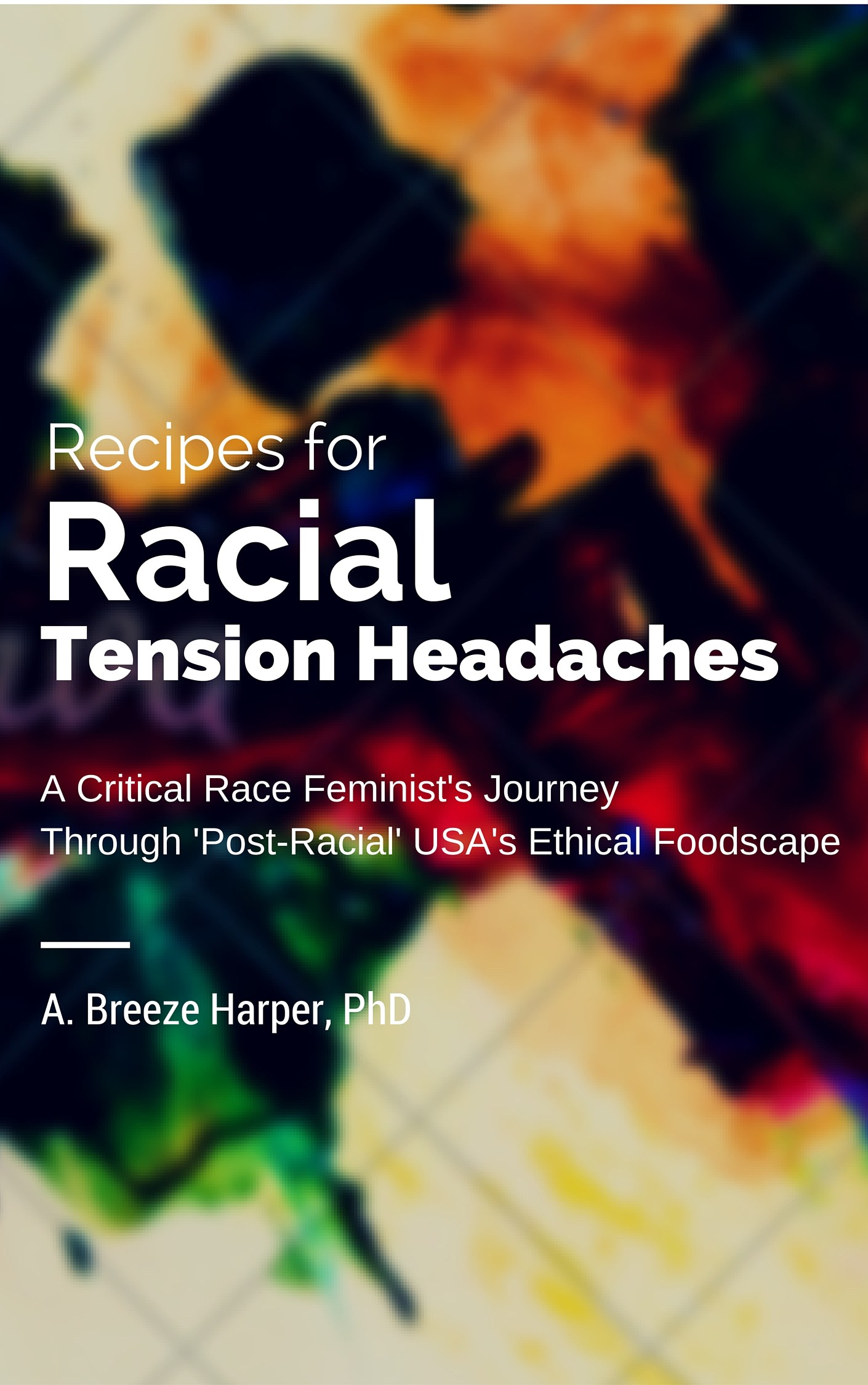 recipes-for-racial-tension-headcover
